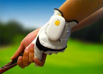 GolfSense 3D Golf Swing Analyser
